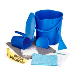 Allergen Spillage Kit