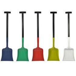 detectable spade