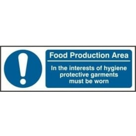 how to clean food preparation areas