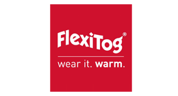 FlexiTog Criss-Cross Grip Chiller Gloves (Pack of 12)