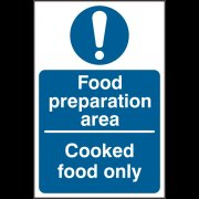 Hygiene and Food Preparation