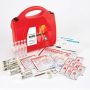 Burn Kits & Consumables