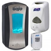 Touch Free Automatic Dispensers
