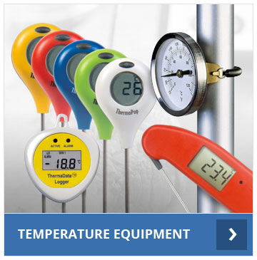 Temperature Equipment