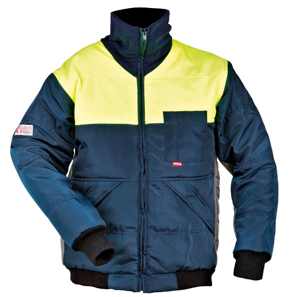 Flexitog Hi Vis Chiller Jacket X12j