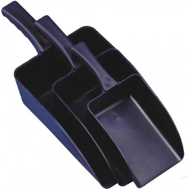 BST Detectable Hand Scoops (Pack of 5)
