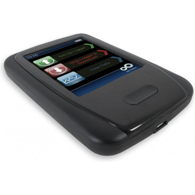 Corintech EL-Data Pad Handheld Programmer and Data Collector for the EasyLog USB Range of Data Loggers