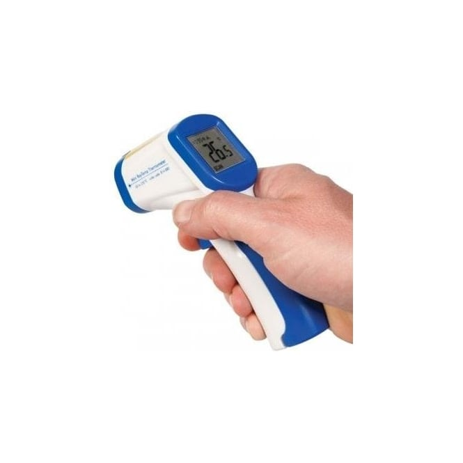 ETI Mini RayTemp infrared thermometer