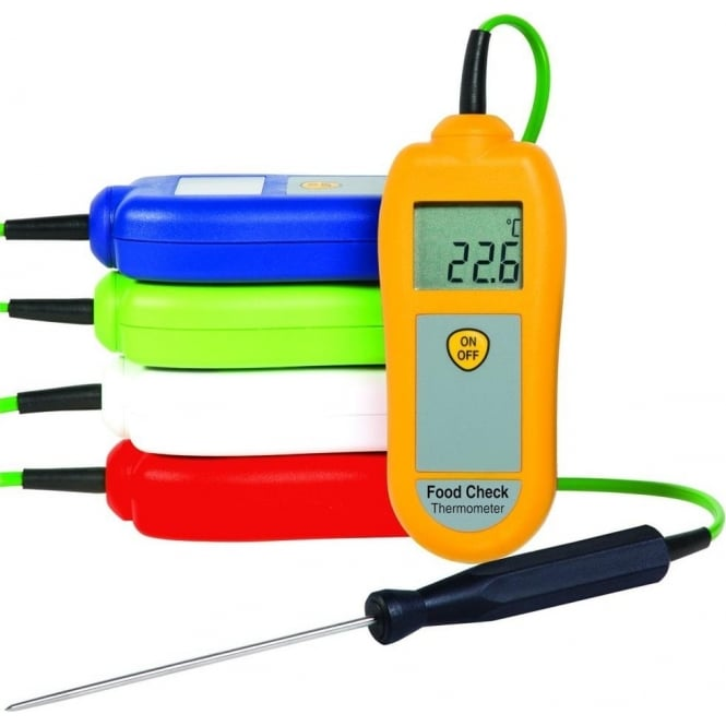 ETI FoodCheck Thermometer With Penetration Probe