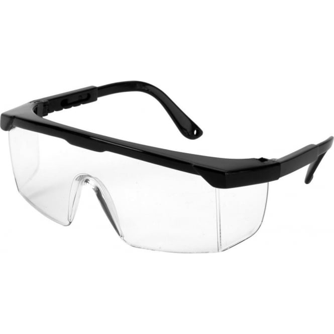 Supertouch E20 Safety Glasses EN 166