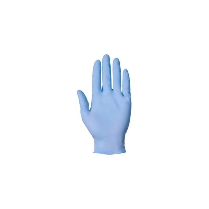 Supertouch Nitrile Gloves Powder Free (Case of 1000)