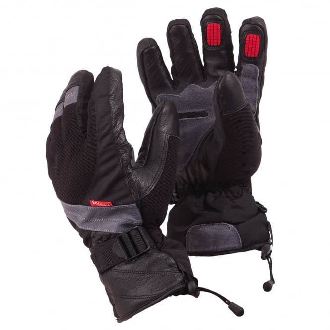 FlexiTog Supreme Comfort Pre-Curved Freezer Glove with Inlaid Ultra Grip Patches - FG670