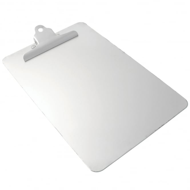 BST Metal Clipboards - Suitable for Food Environments