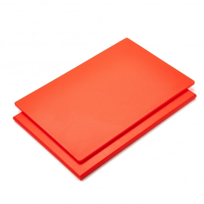 Klipspringer Heavy Duty Colour Coded Chopping Boards