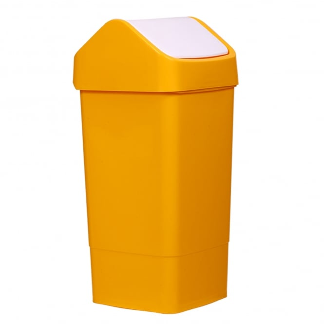 Klipspringer Coloured Indoor Waste Bin 50Ltr