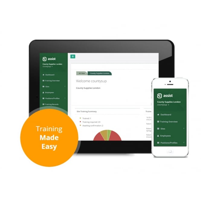 Assist - Learning Management Software