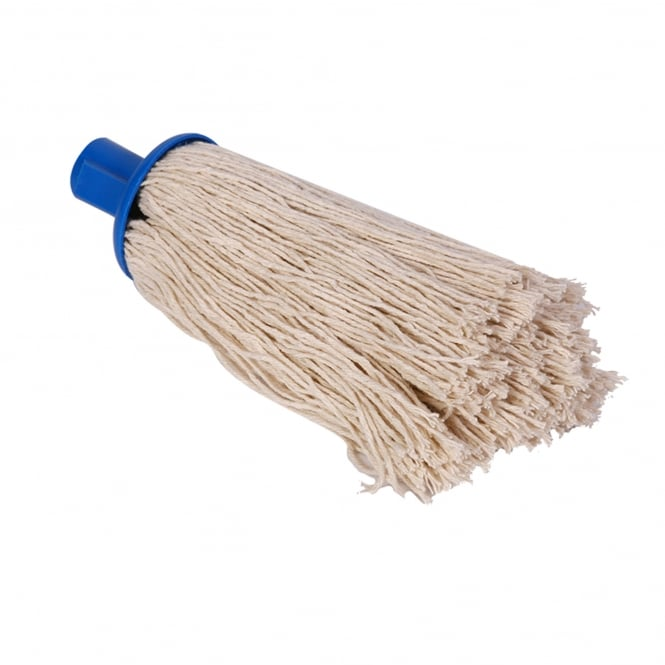 Klipspringer Standard Colour Coded Socket Mop Heads