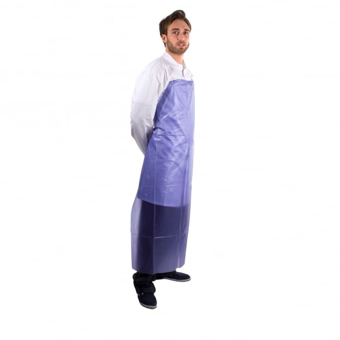 Supertouch PVC Aprons (Pack of 25)
