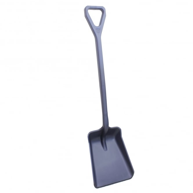 BST Fully Metal Detectable Standard One-Piece Shovel