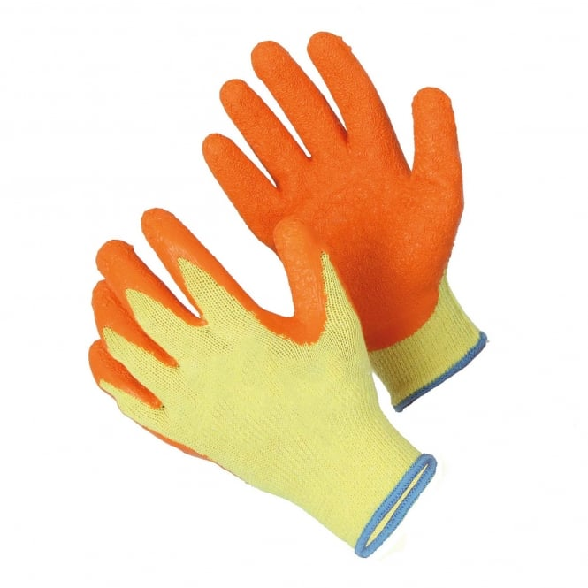 FlexiTog General Handling Palm Coated Glove - FG115 (Pack of 12)