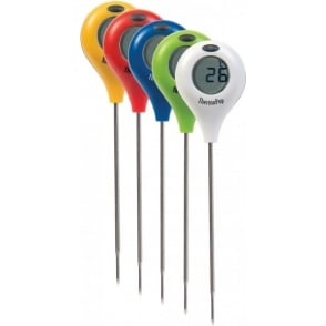 ETI ThermoPop Thermometer with 360° rotating display