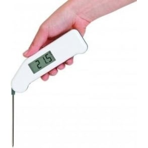 ETI Food Safe Probe Thermometer SuperFast Thermapen 3