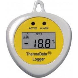 Thermadata Logger TD - Temperature Data Logger