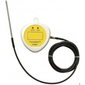 Thermadata Logger TBC - Temperature Data Logger