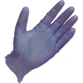 Vinyl Gloves Powder Free (Case of 1000)