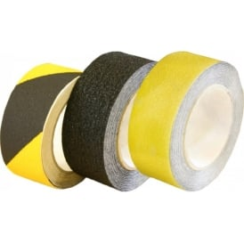 Non-Slip Floor Tape - 50mm x 18m