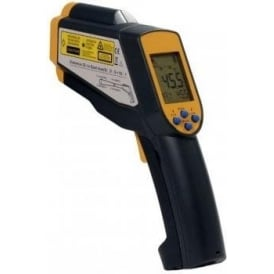 Raytemp 38 Infrared Thermometer