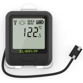 EL-WiFi-TP Wireless Temperature Monitoring Sensor