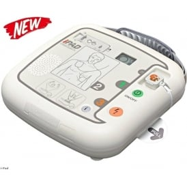 I-Pad SP1 - Intelligent Public Access Defibrillator