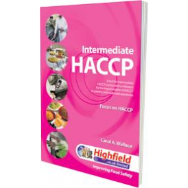 Intermediate HACCP - Level 3