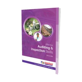 Auditing & Inspection Skills Book