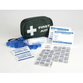 Single Person Catering First Aid Kit