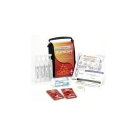 Retail Burncare Mini First Aid Kit