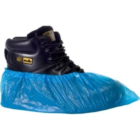 Disposable Overshoes (Pack of 2000)