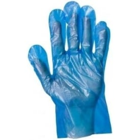 Disposable PE Gloves Economy (Box of 5000)