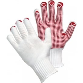 Seamless Heavyweight Nylon Dot Chiller Glove (Pack of 12)