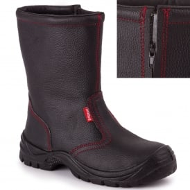 Polarsnug 410 Fur-Lined Zip Up Boot