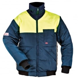 Hi Vis Chiller Jacket X12J