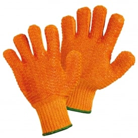 Criss-Cross Grip Chiller Gloves (Pack of 12)