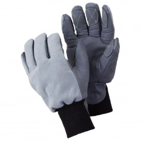 Waterproof All Leather Freezer Glove - FG655