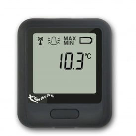 WiFi-T Wireless Temperature Data Logger