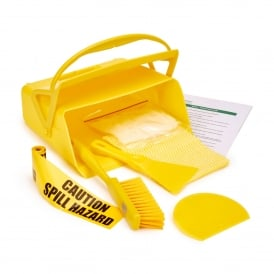 Allergen Spillage Kits For Solids