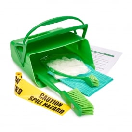 Allergen Spillage Kits For Powders