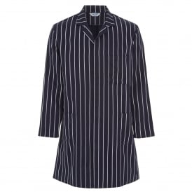 Alsico Butchers Stripe Coat (255gsm)
